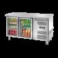 Banco refrigerato porta vetri 2104 TNG