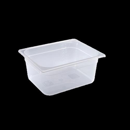 Contenitore Gastronorm 1/2 in policarbonato