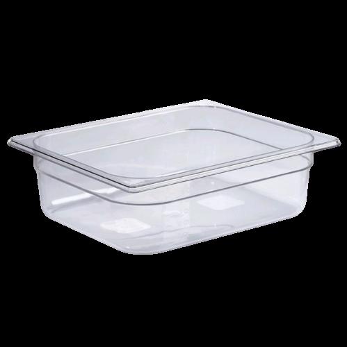 Contenitore Gastronorm 1/1 in policarbonato