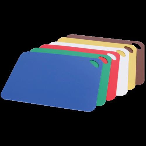 Taglieri flessibili HACCP - set da 6