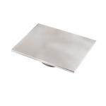 Girello rettangolare alluminio