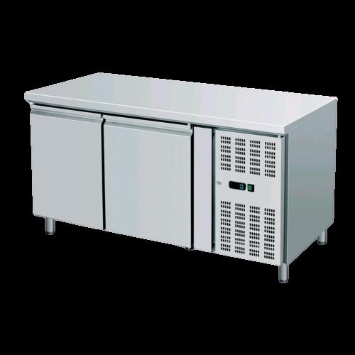 Banco refrigerato ventilato 2100