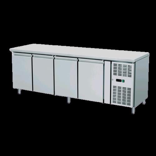 Banco refrigerato ventilato 4200