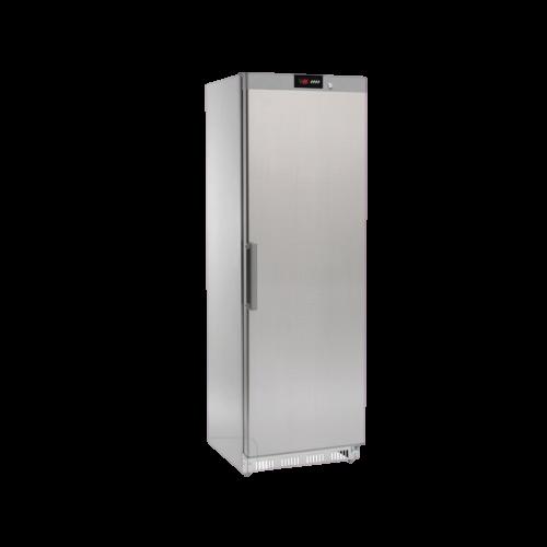 Armadio refrigerato statico acciaio 400