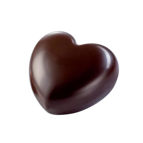 Pralina cuore