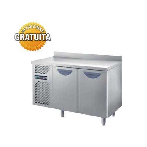 Banco Gastronorm refrigerato ventilato